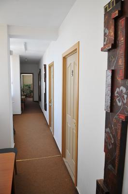 Hostel Fundatia Link - Iaşi - Hallway