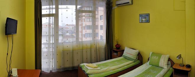 Hostel Fundatia Link - Iaşi - Bedroom