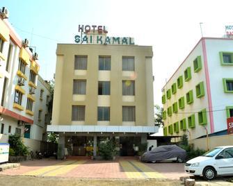 Hotel Sai Kamal - Shirdi - Building