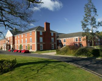 Whittlebury Hall Hotel & Spa - Towcester - Building
