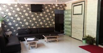 Hotel Sea Sands - מומבאי - סלון
