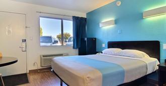 Motel 6 Carlsbad, NM - Carlsbad - Bedroom