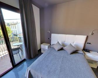 Hotel El Salt - Valderrobres - Habitación