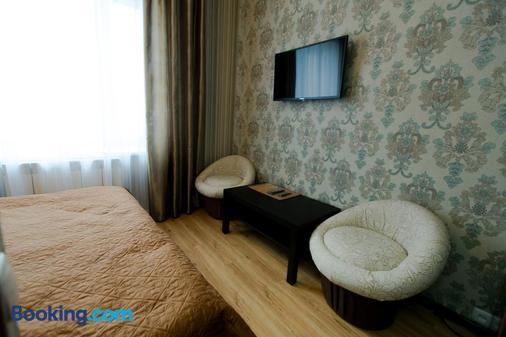 Hotel Hizhina - Petropavlovsk - Bathroom