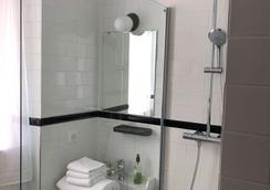 法國酒店 - 尼斯 - 尼斯 - 浴室