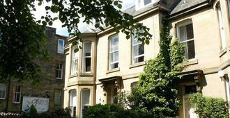 Albyn Townhouse B&B - Edimburgo - Edificio