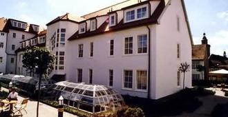 Hotel Zumnorde Am Anger - Erfurt - Edificio