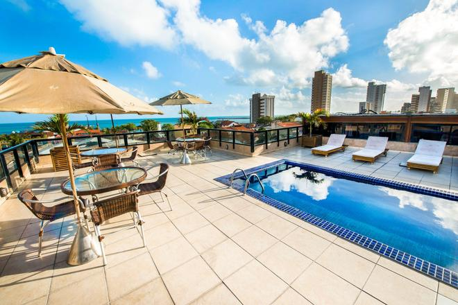 Carmel Express Hotel - Fortaleza - Pool