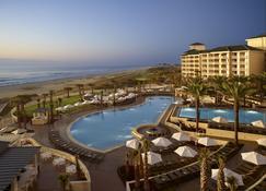 Omni Amelia Island Resort - Fernandina Beach - Πισίνα