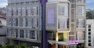 Hotel Vio Pasteur - Băng-đung - Toà nhà