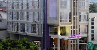 Hotel Vio Pasteur - Μπαντούνγκ