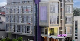 ビオ パスツール バンドン バイ ダファム ホテルズ - バンドン