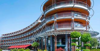 Hotel Parc Beaumont Pau MGallery By Sofitel - Pau - Bâtiment