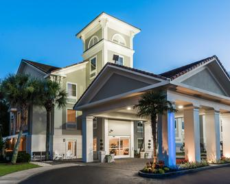 Holiday Inn Express Fairhope-Point Clear - Fairhope - Gebäude