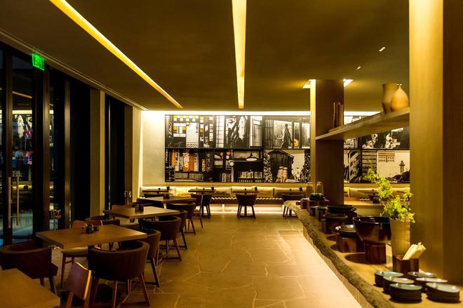 里約熱內盧君悅大酒店 - 里約熱內盧 - 里約熱內盧 - 酒吧