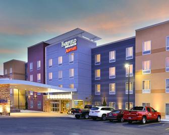 Fairfield Inn & Suites By Marriott Provo Orem - Orem - Edificio