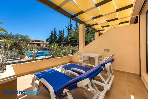 Hotel Balaia Mar - Albufeira - Ban công