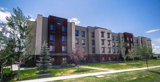 Homewood Suites by Hilton Bozeman - Bozeman - Building