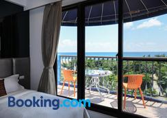 Kenting Coast Resort - Hengchun - Phòng ngủ