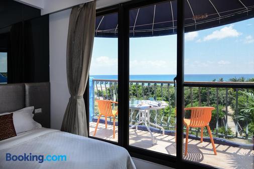 Kenting Coast Resort - Hengchun - Bedroom