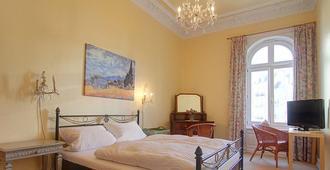 Bedroomforyou - המבורג - חדר שינה