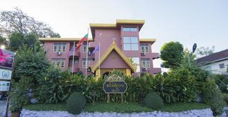 Cinderella Hotel - Mawlamyaing