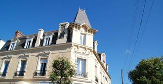 Citotel Les Alizes - Dinard