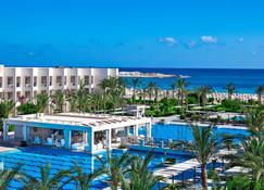 Jaz Crystal Resort - Mersa Matruh - Edificio