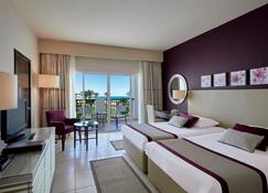 Jaz Crystal Resort - Mersa Matruh - Habitación
