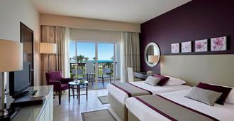 Jaz Crystal Resort - Mersa Matruh - Bedroom