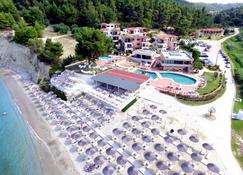 Elani Bay Resort - Kassandreia - Rakennus
