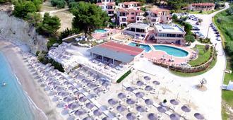 Elani Bay Resort - Kassandreia - Building