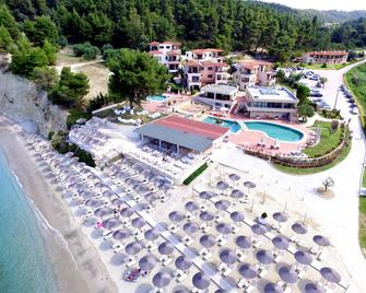 Elani Bay Resort - Kassandreia - Toà nhà