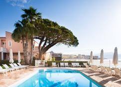 Hotel Demeure Les Mouettes - Ajaccio - Uima-allas