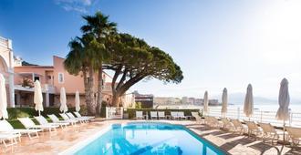 Hotel Demeure Les Mouettes - Ajaccio