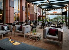 Cleveland Marriott Downtown at Key Tower - Cleveland - Pátio