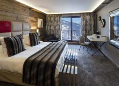 Hotel Koh-I Nor - Val Thorens - Bedroom