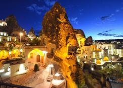 Cappadocia Cave Suites - Γκιόρεμε - Θέα στην ύπαιθρο