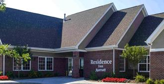Residence Inn by Marriott Indianapolis Northwest - Indianapolis - Building