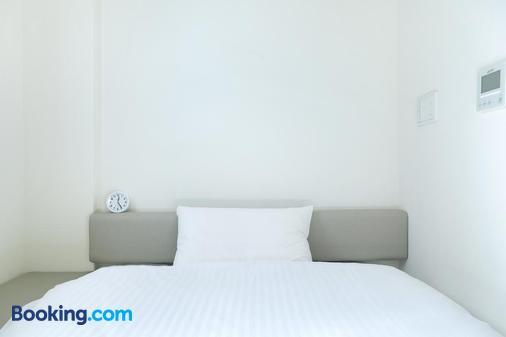 Hotel Nupka - Hostel - Obihiro - Phòng ngủ