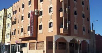Hôtel Amsterdam - Ouarzazate