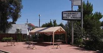 Springs Inn - Κολοράντο Σπρινγκς - Κρεβατοκάμαρα