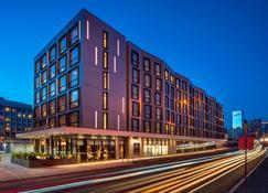 AC Hotel by Marriott Boston Downtown - Boston - Clădire