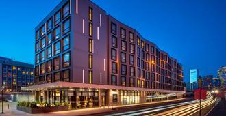 AC Hotel by Marriott Boston Downtown - בוסטון - בניין