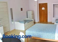 B&B Lecce Stazione Centrale - Lecce - Bedroom