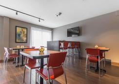 Comfort Inn - Val-d'Or - Restaurant