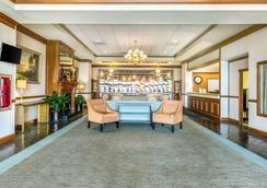 Clarion Inn Frederick Event Center - Frederick - Lobby