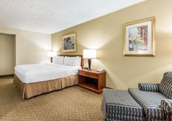 Clarion Inn Frederick Event Center - Frederick - Bedroom