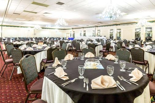 Clarion Inn Frederick Event Center - Frederick - Banquet hall