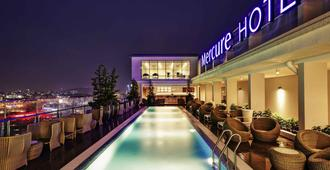 Mercure Kuala Lumpur Shaw Parade - Kuala Lumpur - Pool
